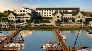 Boatworks Commons – White Bear Lake, MN